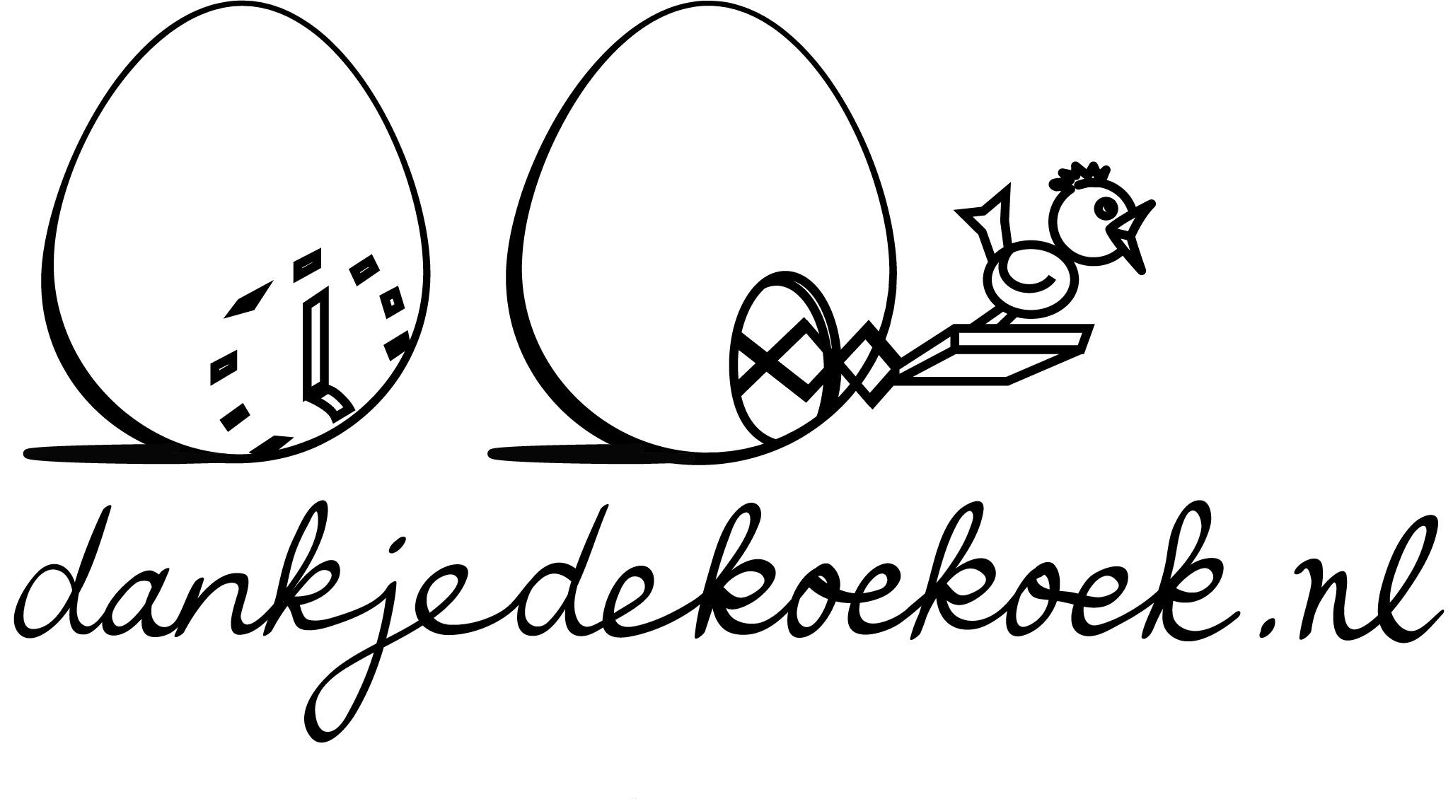 Dankjedekoekoek.nl
